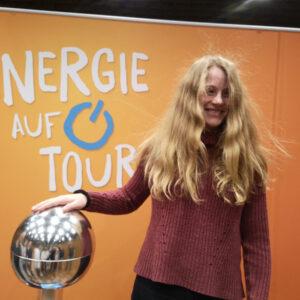 Energie auf Tour