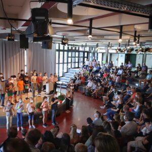 Willkommen am Gymnasium Neckartenzlingen!